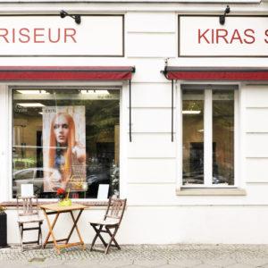 Kiras Style - Termin über phorest buchen