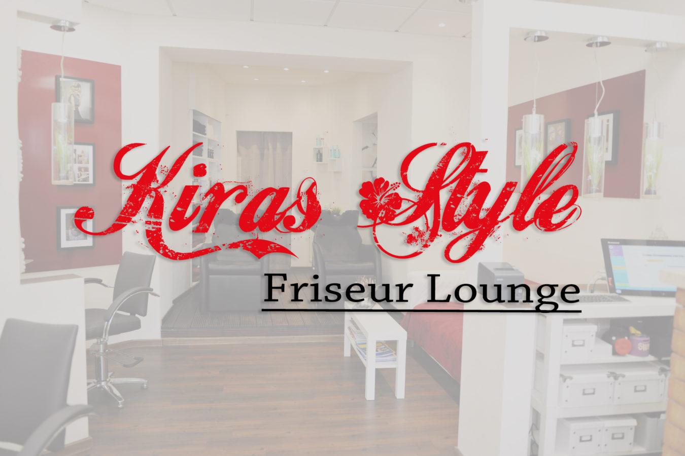 Kiras-Style Logo