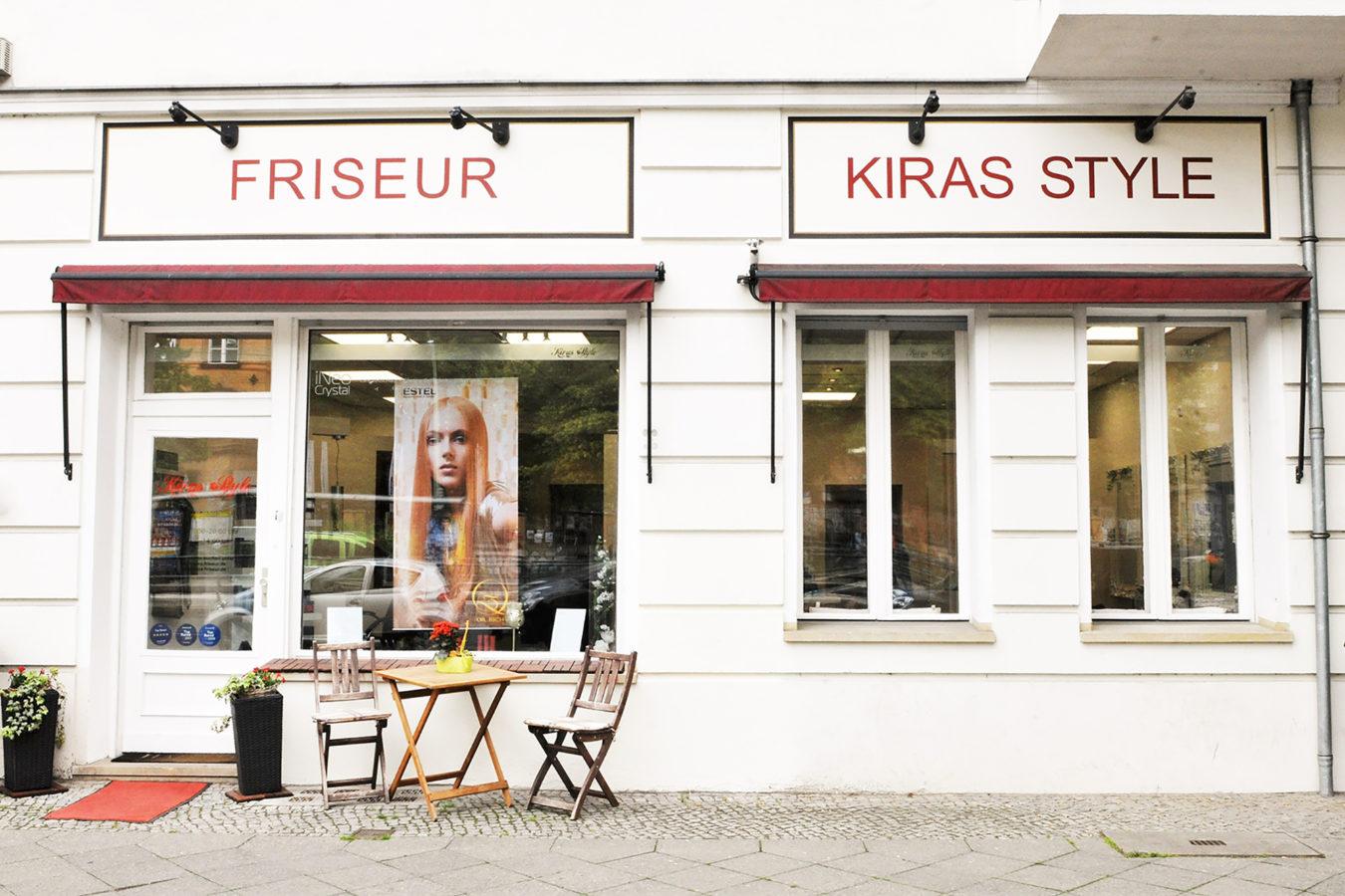 Kiras-Style - Geschäft